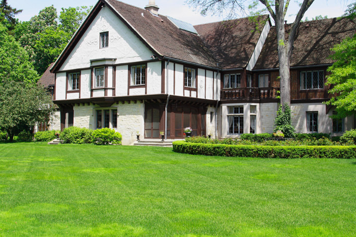 Expert Exterior Home Painting Winnetka