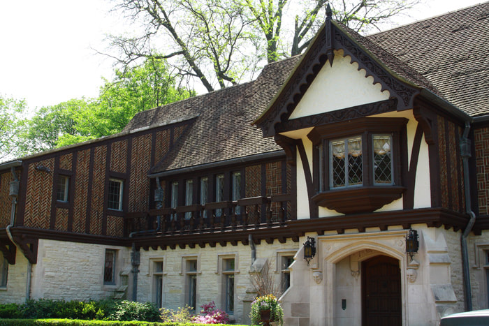Expert home painting and finishing Winnetka Chicago northshore